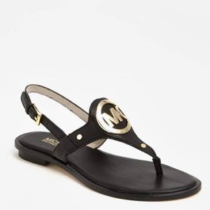MICHAEL KORS Aubrey Sandals